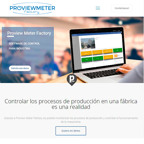 ProviewMeter Factory