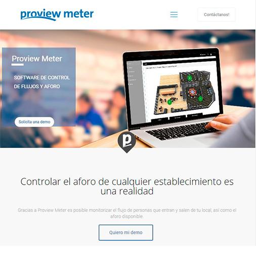 ProviewMeter